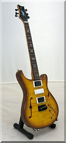 JOHN MAYER Miniatura Guitarra PRS McCarthy Super Eagle