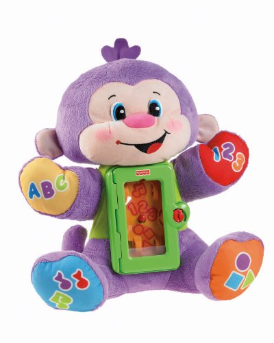 fisher price apptivity - 2