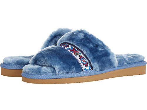 Zapatos Ancho Especial Mujer  marca Minnetonka