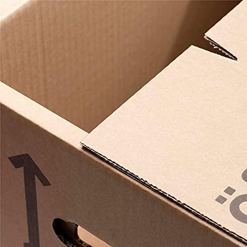 Umzugskartons 10 Stück Profi STABIL 2-wellig von BB-Verpackungen - 5