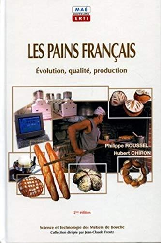 Les pains français