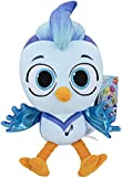 Do, Re & Mi Little Feature Plush - 8-Inch 'Mi' The Blue Jay Plush Toy with Sounds - for Kids 3 and Up -  Exclusive