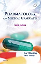 Pharmacology: Prep Manual for Undergraduates E-book