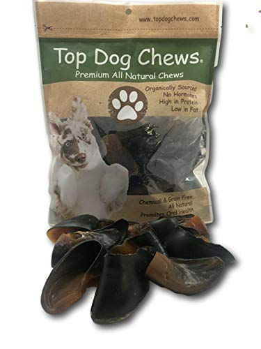 Top Dog Chews Hooves