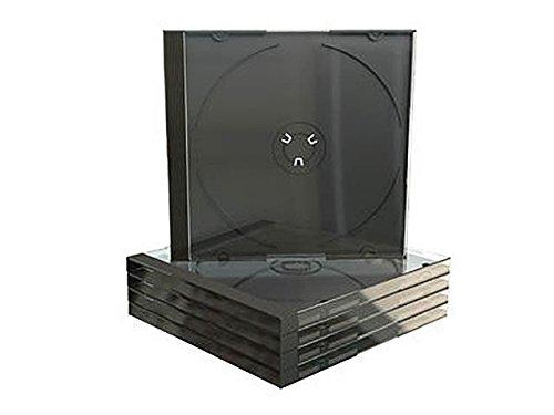 MediaRange BOX22 custodia Jewel Case 100 pezzi per CD/DVD