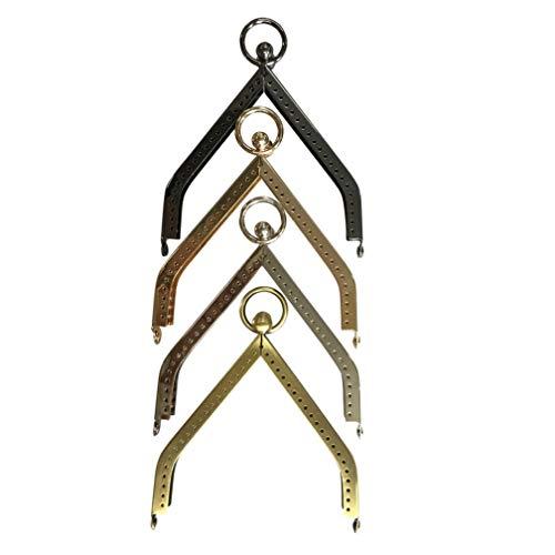 Guo Monedero Triangular 11 con
