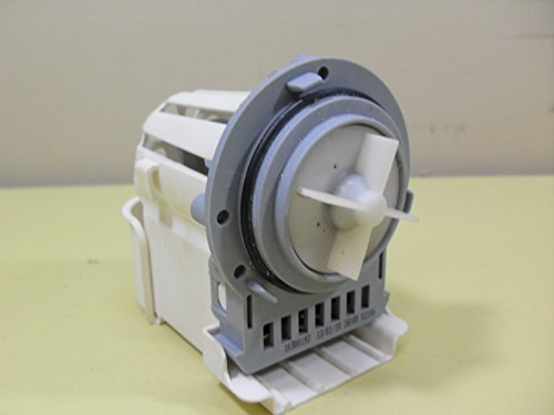 ASKOL fits WHIRLPOOL KENMORE DUET WASHER WATER PUMP MOTOR Mod: M75...