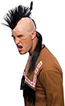 Rubie's Costume Indian Mohawk Wig with Skullcap
