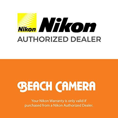 Nikon D5600 24.2MP DX-Format DSLR Camera with AF-P 18-55mm VR &...