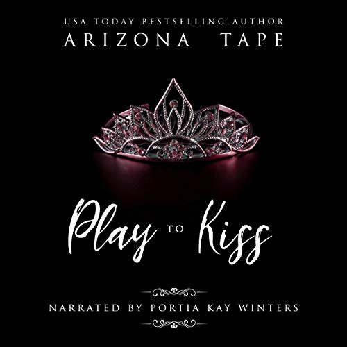 Play to Kiss cover art