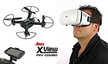 ares xview