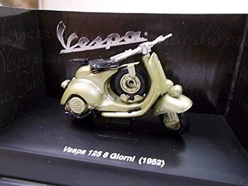 Original Vespa 125 6 Giorni Fahrzeugmodell (1:32)