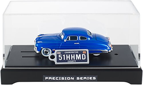 Disney/Pixar Cars Doc Hudson Signature Premium Precision Series Diecast Vehicle