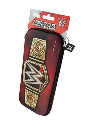 WWE Switch Bag