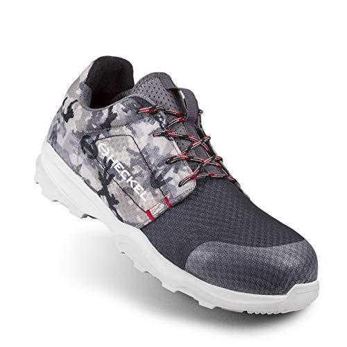 Heckel Run-R Zapatos de Seguridad Industria y Construcción S1-P SRC