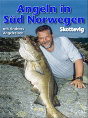 Angeln in Süd-Norwegen - Skottevig