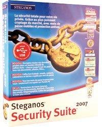 Steganos Security Suite 2007 [Steganos]