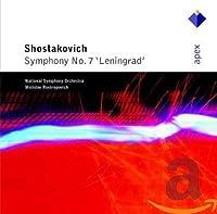 Sym 7: Leningrad - Apex