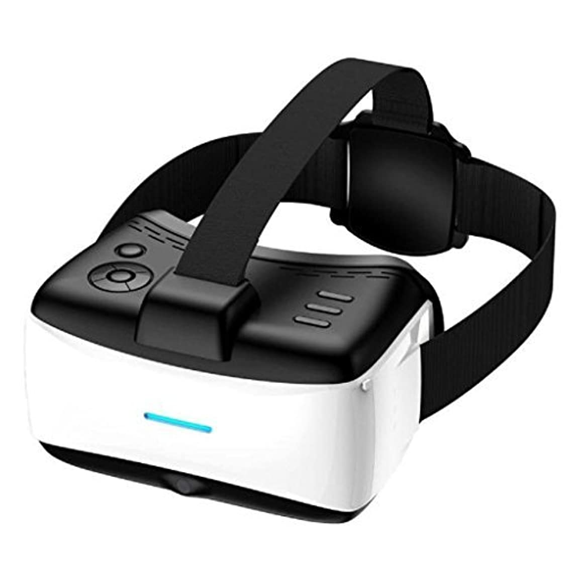 対人ブラケット無謀Anywa R4 1080P HD Virtual Reality 3D Glasses Quad-Core Android 4.4 1+8GB VR Headset Box by Anywa_01 [並行輸入品]