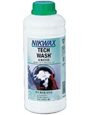 NIKWAX(ニクワックス) LOFTテックウォッシュ1L 【洗剤】