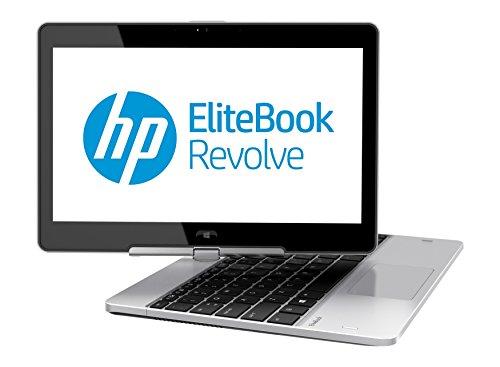 HP Laptop EliteBook Revolve 810 G1 Core i5-3437u 1.90GHz 8GB 128GB SSD Win 10 Pro (Renewed)