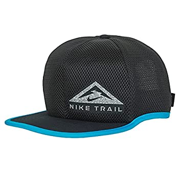Nike Men s Trail Dri-FIT Pro Cap Adjustable Hat Unisex Black