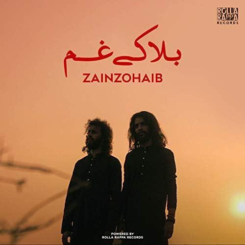 Zain Zohaib