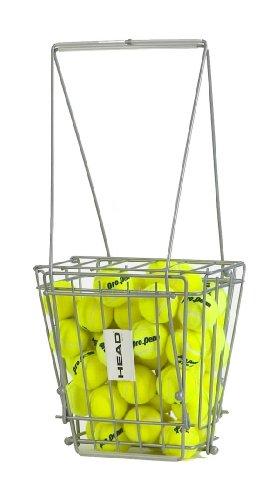 Pelotas De Tenis Head Pro  marca HEAD