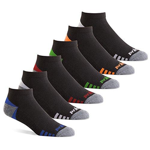 Prince Men's Low Cut Performance Socks...