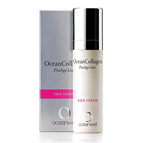 oceanwell OceanCollagen Face Cream, 30 ml