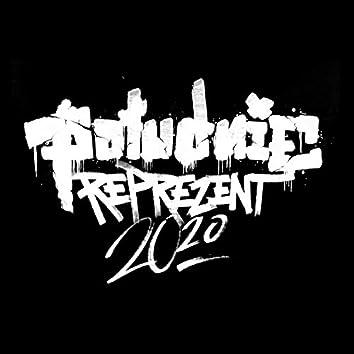 Południe Reprezent 2020 (feat. Skorup, HK Rufijok, Majkel, Bu, Młody & DJ HWR)
