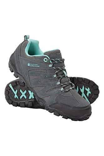 Mountain Warehouse Zapatillas Senderismo Mujer - Transpirables