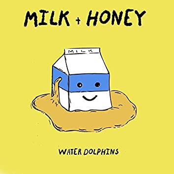 Milk + Honey