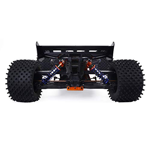 RC Truggy kaufen Truggy Bild 1: FairOnly ZD Racing 9021-V3 1/8 2.4G 4WD 80km / h Brushless Rc Auto Full Scale Electric Truggy RTR Spielzeug Black vehicle RTR*