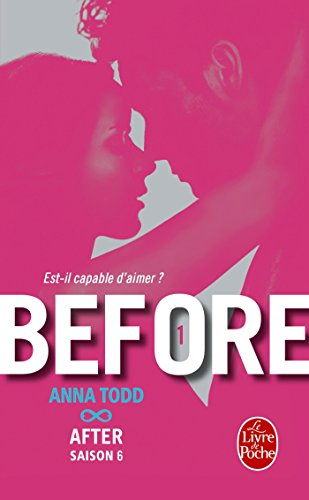 Before (After, Tome 6)