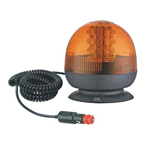 JBM 52499 Girofaro destellante de LEDS, 24 V