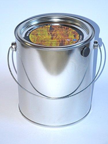 Flammentopf 3 Liter
