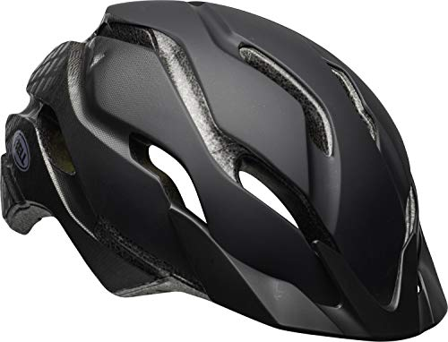 Bell Revolution MIPS Adult Bike Helmet, Black, Adult (14+ yrs.)
