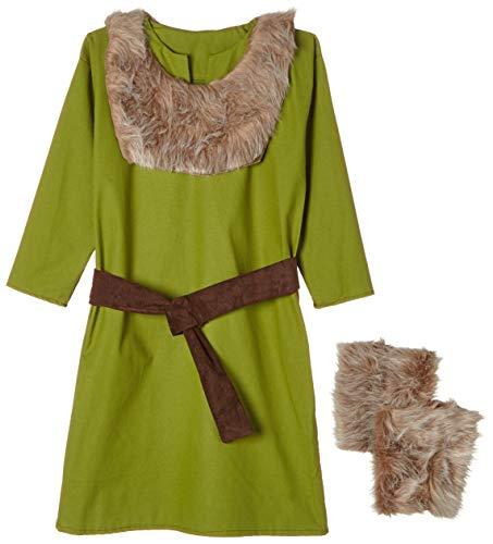 Limit Sport- Medieval Arquero Verde Complementos para Disfraces (MI1191)