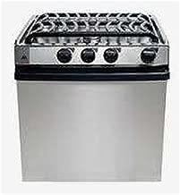 Atwood (52815 3-Burner Range/Oven with Piezo Ignition