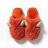 Zapatillas Casa Hombre Mujer Par De Mujeres, Zapatillas Bonitas para El Hogar, Zapatos Suaves Y Esponjosos para Hombre, Zapatos Informales De Invierno para Dormitorio, Calzado Femenino, Zapato Có