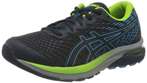 ASICS Unisex 1014A148-403_40 Running Shoes, Navy, EU