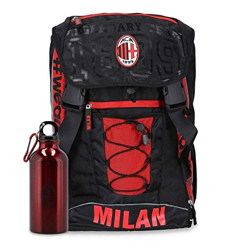 Milan zaino estensibile + Borraccia