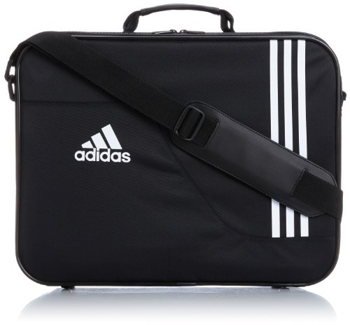 adidas Fb Medical Case Gym Bag, Unisex adulto, Black/Wht, NS