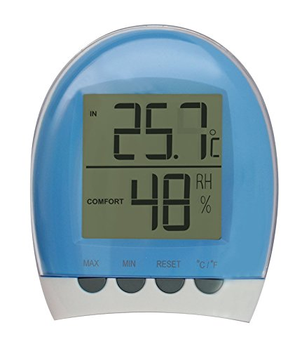 Hygromètre Thermomètre d