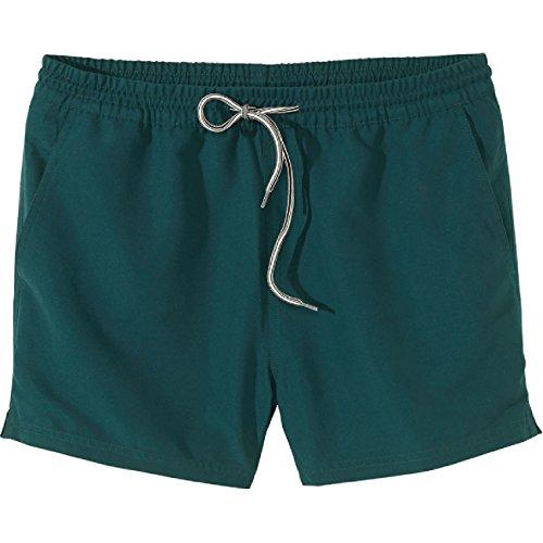 Cleptomanicx Herren Boardshort Jam Short 3, Größe:S, Farben:Ponderosa Pine