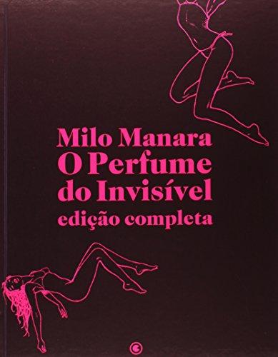 O Perfume Do Invisivel