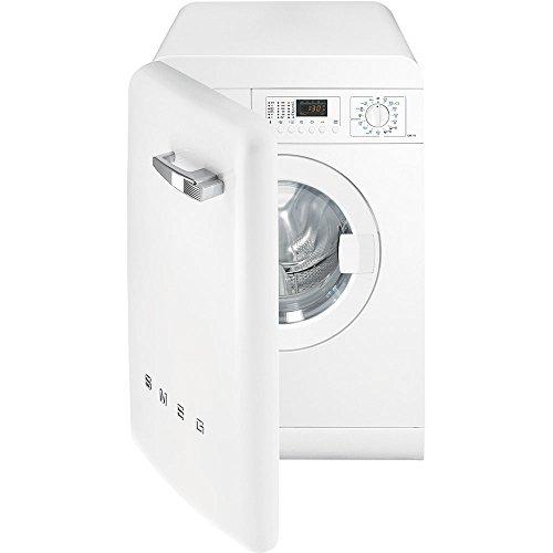 Smeg LBB14WH-2 Waschmaschine Frontlader/A++ / 1400 rpm / 7 kilograms