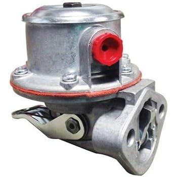 Caso David Brown Tractor Combustible Bomba De Elevación De Gasa K961675 Original