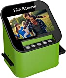 Best Slide Scanners - DIGITNOW Digital Film & Slide Scanner, Converts 35mm Review